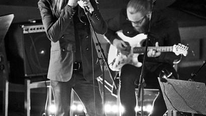Jeesus & Johnny Cash
