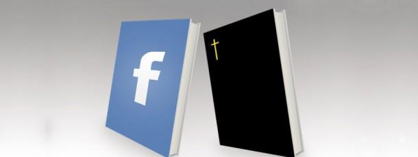 Facebook-elämänohjeet vs. Raamattu